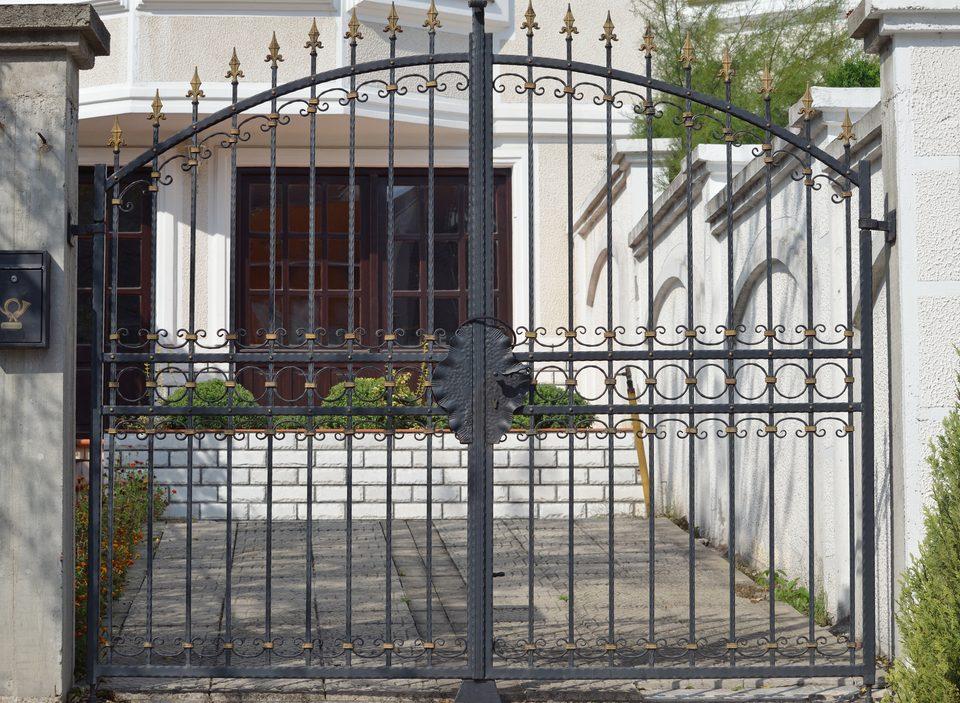 Quelle serrure pour votre portail ?